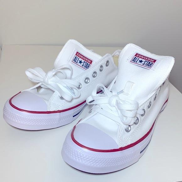 Converse Sneakers NWOT Mens 8.5 Women's 10.5
